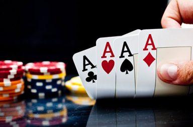 Tips Agar Selalu Menang Di Situs Judi Poker Online